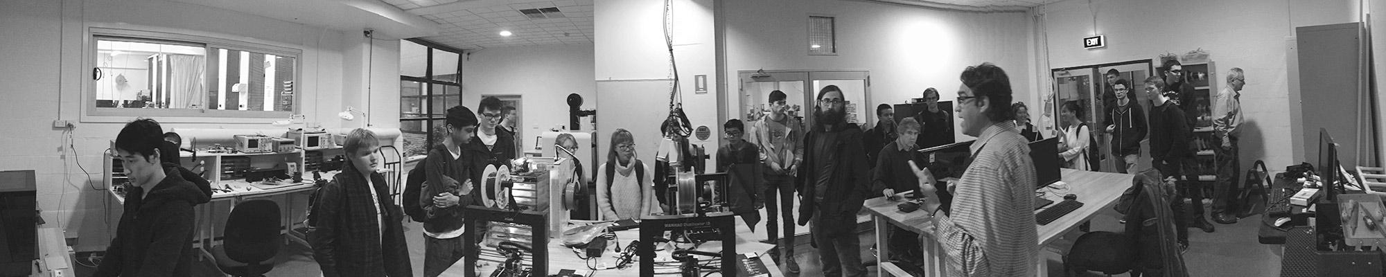 ANU MakerSpace - RSPhys - ANU