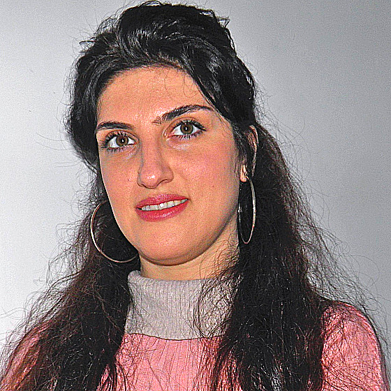 Ms Maryam Boozarjmehr