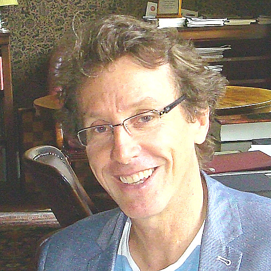 Professor Murray Batchelor