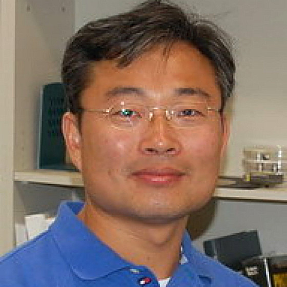 Associate Professor Duk-Yong Choi