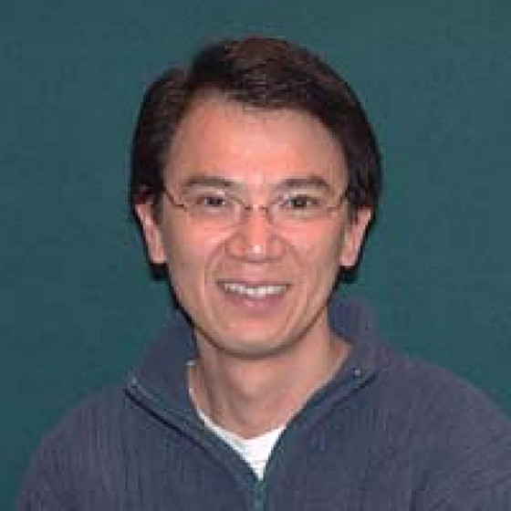 Professor Hoe Tan
