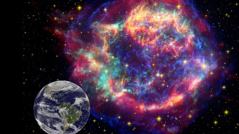 Ocean sediments reveal nearby supernovae mystery