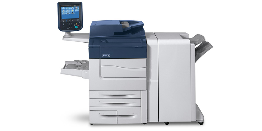 Xerox C60 Printer