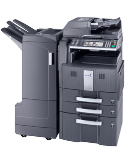 Kyocera TASKalfa 300i x Printer KX Download Drivers