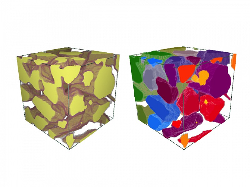 Available student project - 3D image segmentation using